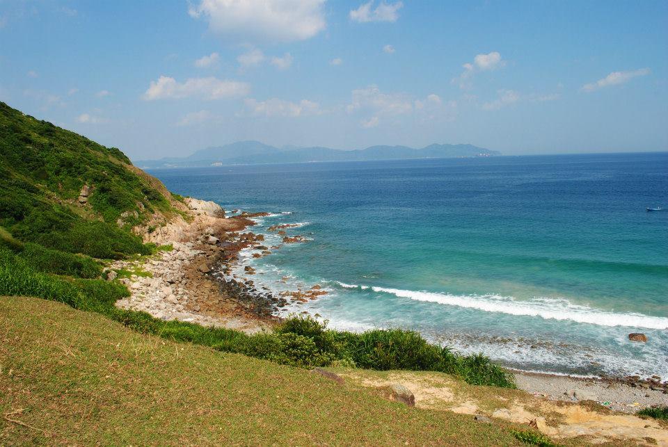 塔門 海灘