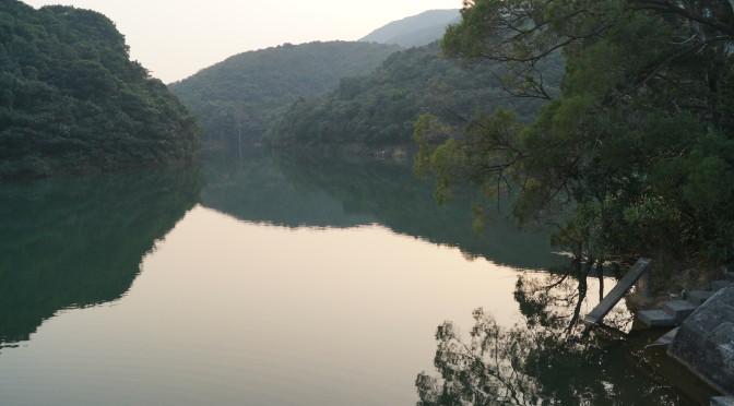 大潭副水塘