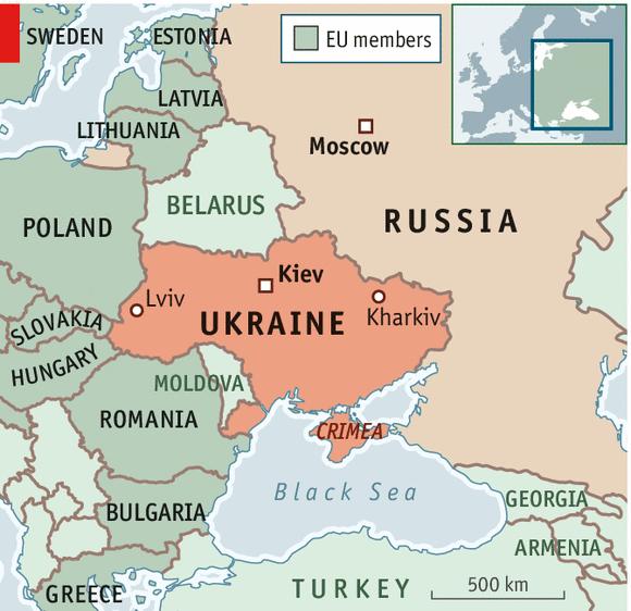 俄羅斯 烏克蘭