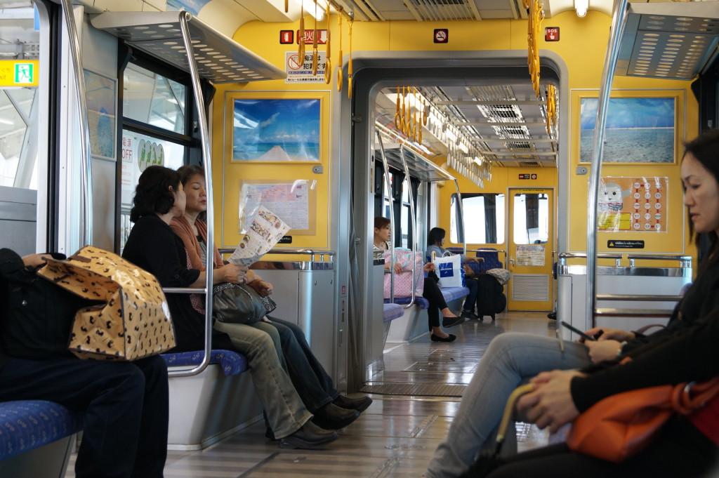 沖繩單軌鐵路
