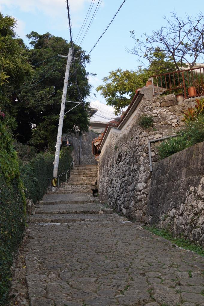 沖繩 金城町