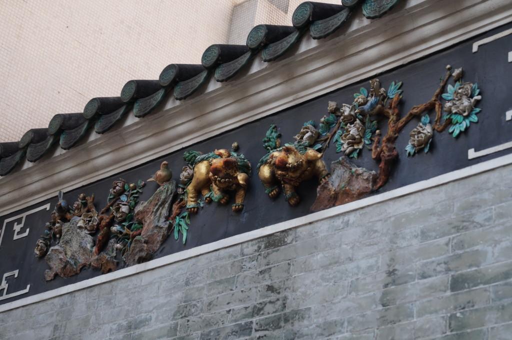 香港仔 天后廟
