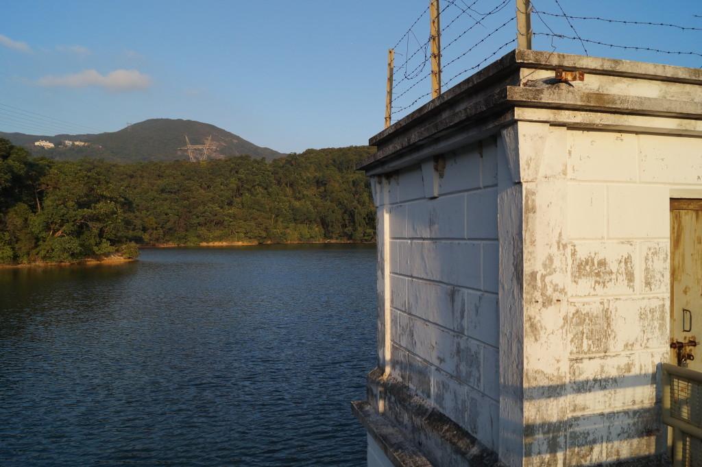 香港仔下水塘