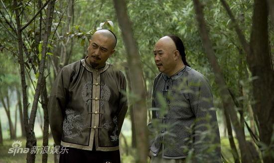 清朝 服飾