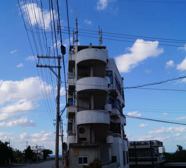 沖繩 讀谷村