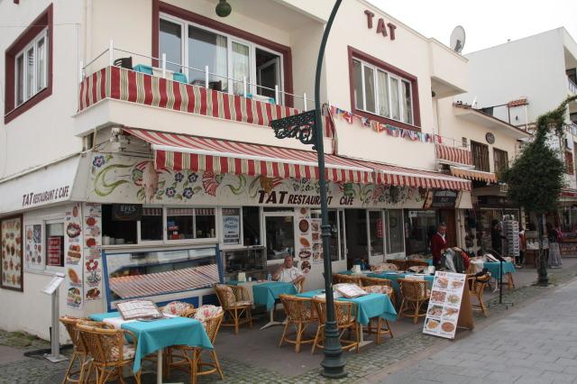 土耳其 餐廳