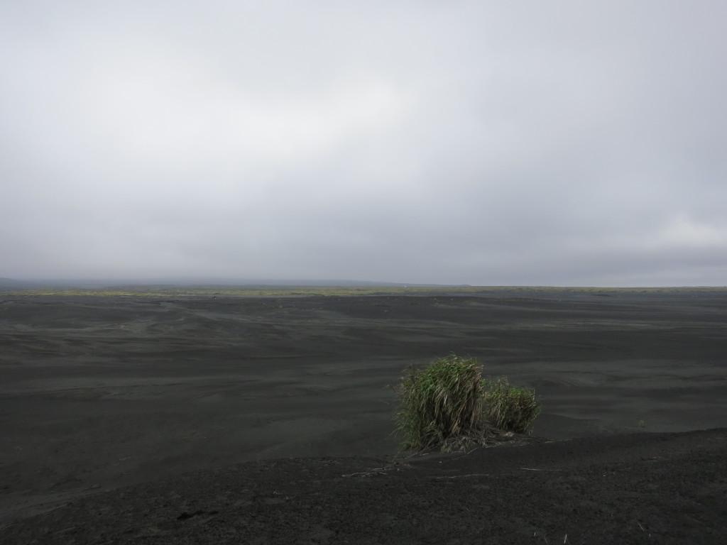 瓦努阿圖Ambrym 火山灰平原