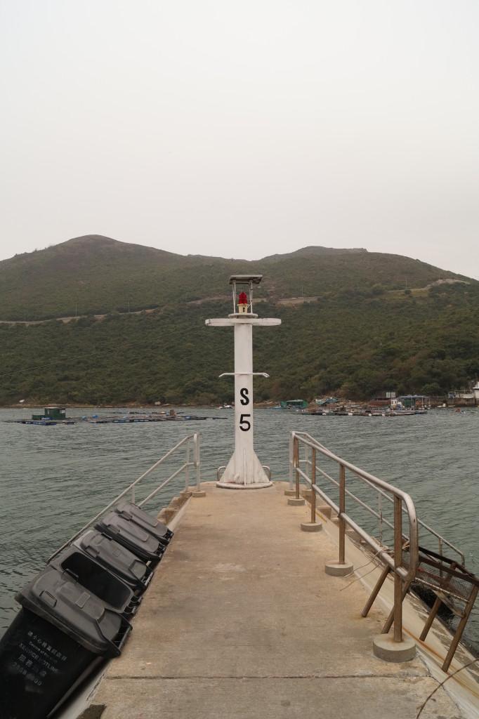 布袋澳燈塔